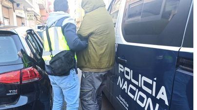 Detenidas 7 personas dedicadas a robar en casas de alto 'standing' en Palma