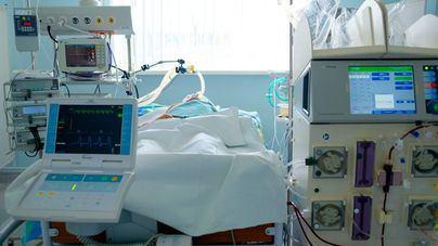 Cinco fallecidos y 143 nuevos contagios en Baleares