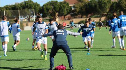 Aplazado el partido del domingo del Atlético Baleares por un positivo en el equipo