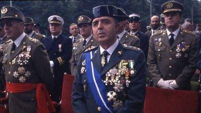 Fallece el exgeneral de la Guardia Civil Rodríguez Galindo por coronavirus