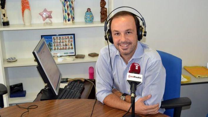 Gabriel Torrens asume la propiedad de esRadio Mallorca