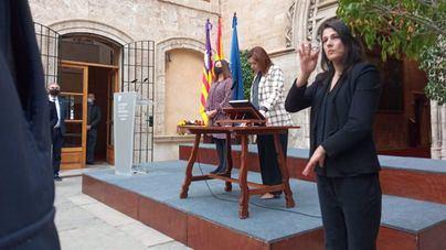 Garrido insta a todas la fuerzas políticas