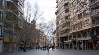 Baleares registra la mayor caída a nivel nacional en compraventa de viviendas con un 23,2 por ciento