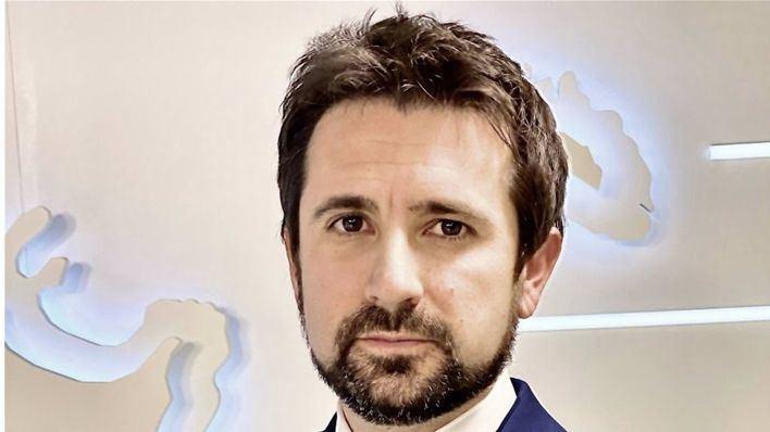 RTVE elige a Bernat Company para presentar las dos ediciones diarias de 'Informatiu Balear'