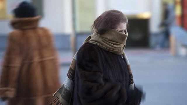 Las temperaturas nocturnas seguirán en descenso en Baleares, con heladas débiles