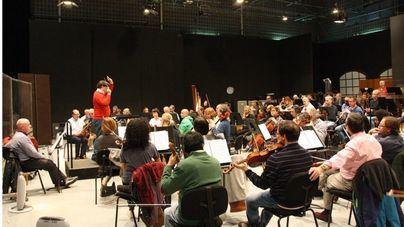 La Simfònica retoma este jueves los conciertos con asistencia de público