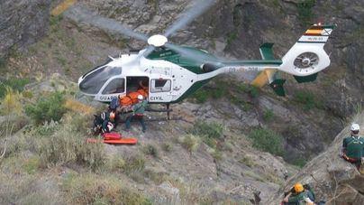 La Guardia Civil halla a un excursionista de 72 años desaparecido en el Puig de Galatzó
