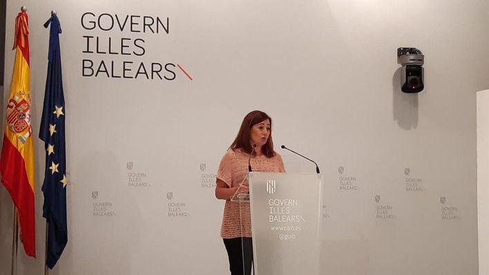 Ayudas para Baleares: Armengol viaja a Madrid para entrevistarse con tres ministras