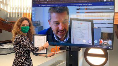 TIRME renueva su certificado de empresa familiarmente responsable