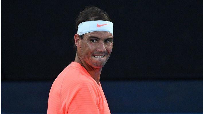 Nadal queda eliminado en el Open de Australia tras sucumbir ante el griego Tsitsipas
