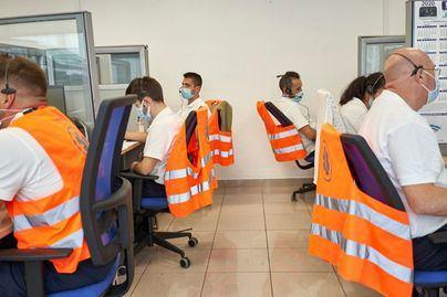 Salut registra 3 fallecidos por Covid y detecta 84 contagios nuevos