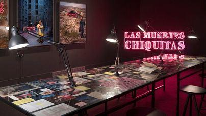 El Solleric acoge una exposición de la artista Mireia Sallarès