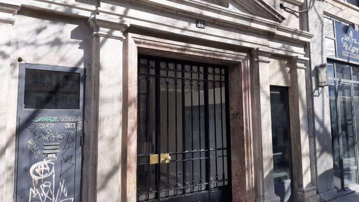 Detenidos dos abogados de Palma en el marco de una investigación judicial