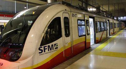 Denuncian que el nuevo sistema de tarifas del tren perjudica a la mayoría de usuarios