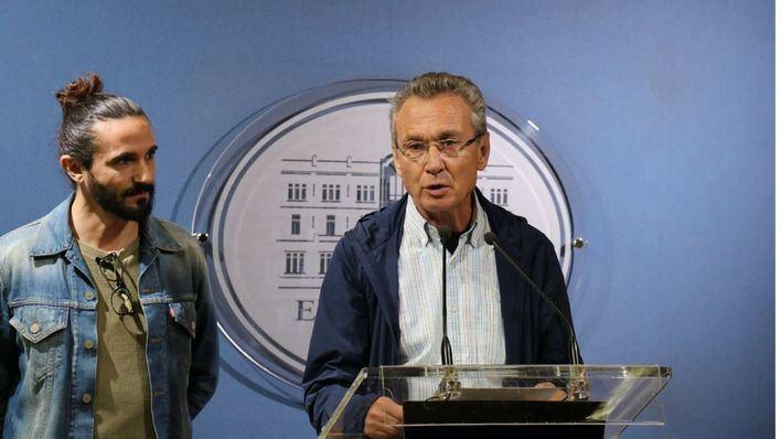 La cúpula del IMAS durante la etapa de Armengol asegura que entonces no se conocían casos de explotación sexual