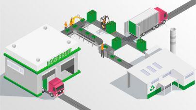 Mercadona y Logifruit, 25 años colaborando en favor de la logística sostenible
