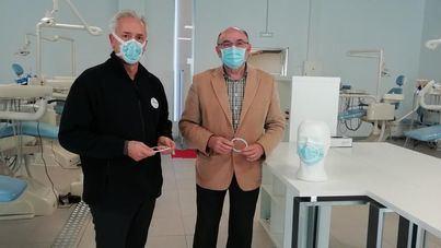 Universidades europeas colaboran en la investigación del cierre de las mascarillas de Adema