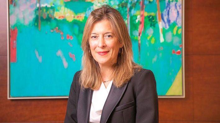 María Cruz Rivera asumirá la dirección de CaixaBank en Baleares tras la fusión con Bankia