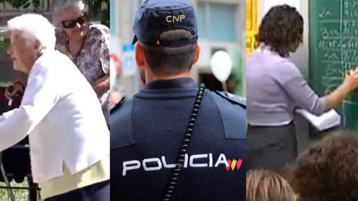 Baleares vacunará a policías y docentes a partir de la segunda semana de marzo