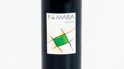 La Guía Proensa distingue con 96 puntos al P. de Maria de Macià Batle 2014