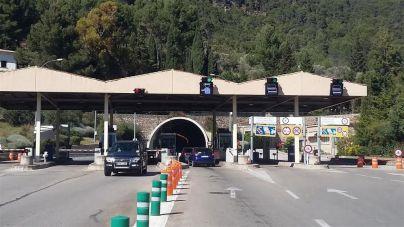 La concesionaria del Túnel de Sóller cuantificará la indemnización cuando la sentencia sea firme