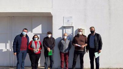 Cort y EMT acuerdan con asociaciones de vecinos mejoras en la L9 Son Espanyol