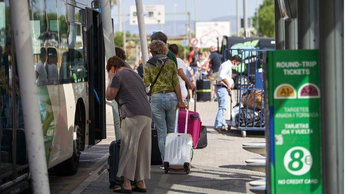 Maroto confirma que Baleares ya dispone de un protocolo como corredor turístico seguro