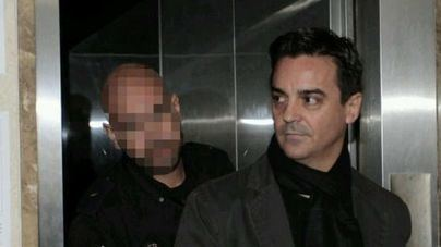 El fiscal pide 20 años de cárcel para Rodrigo de Santos por agresión sexual a dos reclusos