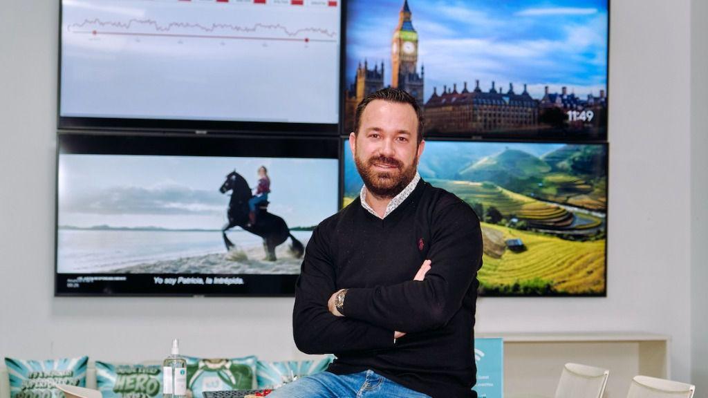 """""""Sólo la innovación permitirá a Baleares crecer más allá de su límite geográfico"""""""