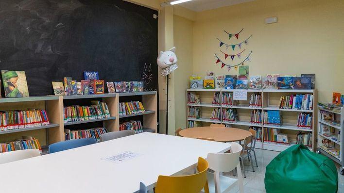 Las bibliotecas públicas de Marratxí son las terceras de Mallorca en número de préstamos