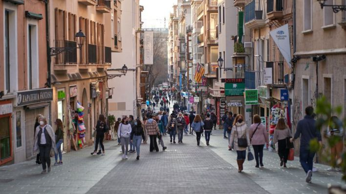 El Govern, dispuesto a sacrificar la Semana Santa para proteger la campaña de verano