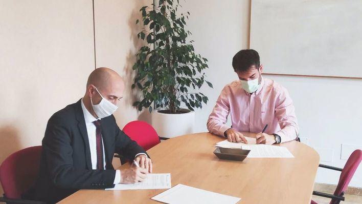 Llucmajor firma un convenio con la Oficina Anticorrupción para crear un registro unificado