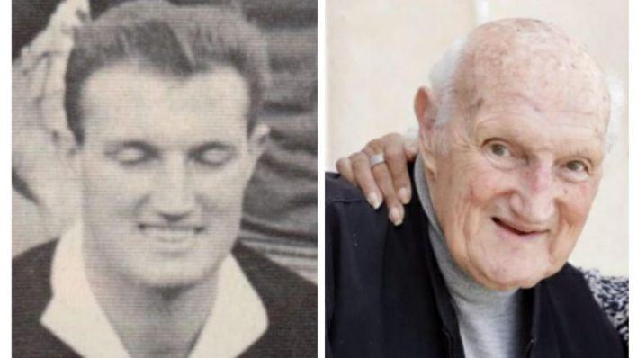 Muere Martí Mora, el primer portero mallorquín que jugó con el Real Mallorca en Primera