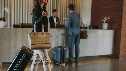 La ocupación de los hoteles de Baleares bajó hasta el 9,6 por ciento en enero