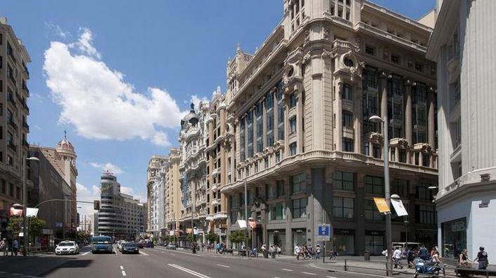 Innside by Meliá prepara su próxima apertura en Madrid