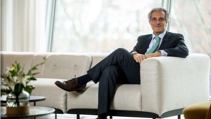 Raúl González, directivo de Barceló Hotel Group: