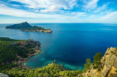 75.000 euros para proteger la reserva marina de sa Dragonera