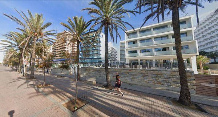 Cort renovará la red de saneamiento de Playa de Palma por nueve millones de euros