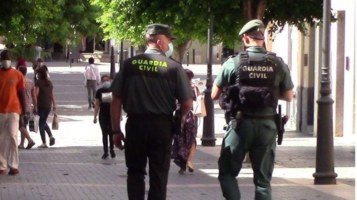 La Guardia Civil detiene a un hombre por dos robos en Sa Pobla