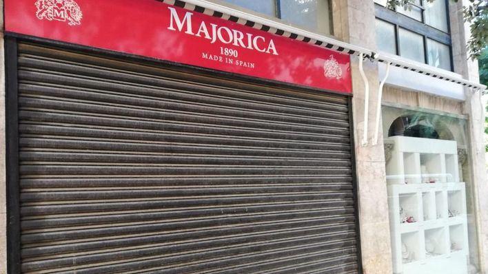 Pimem considera 'indispensable' mantener el máximo de empleos de Majorica
