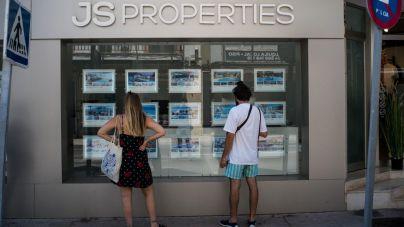El precio del alquiler en Baleares bajó un 0,9 por ciento en febrero