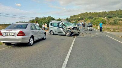 Mínimo histórico de muertes en las carreteras españolas, con 59 víctimas mortales en febrero