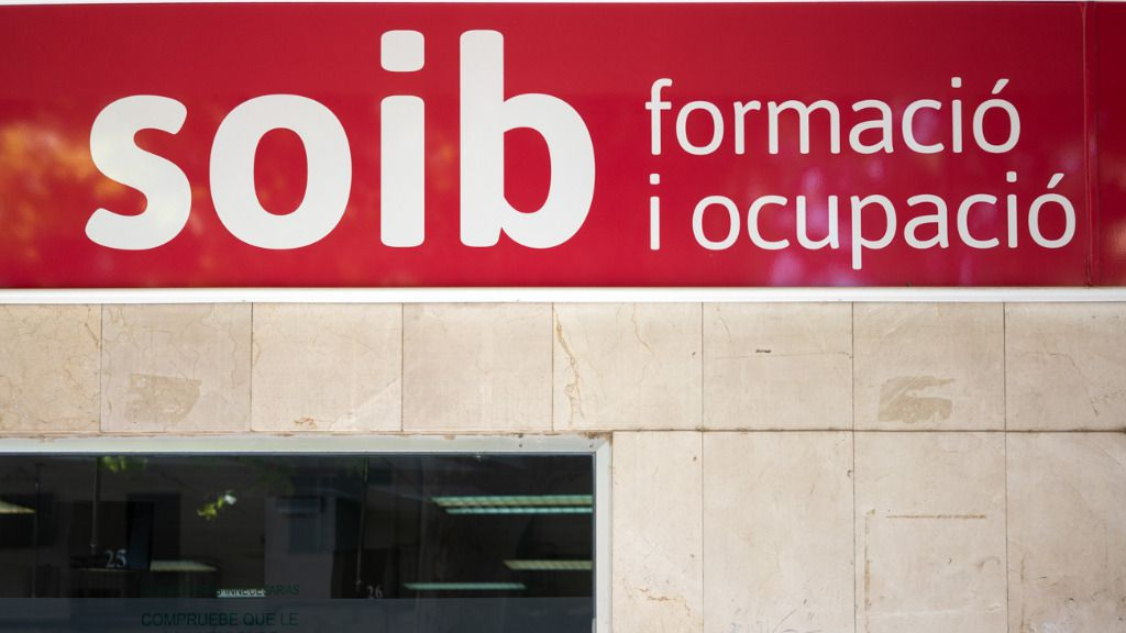 El paro crece en Baleares un 46,9 por ciento en un año, el mayor incremento del país