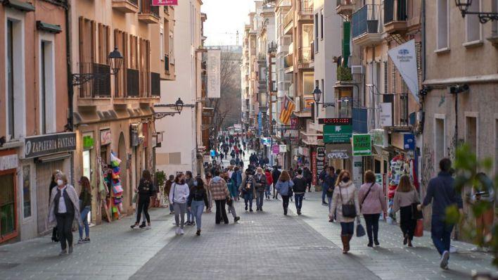38.649 trabajadores de las islas están en ERTE
