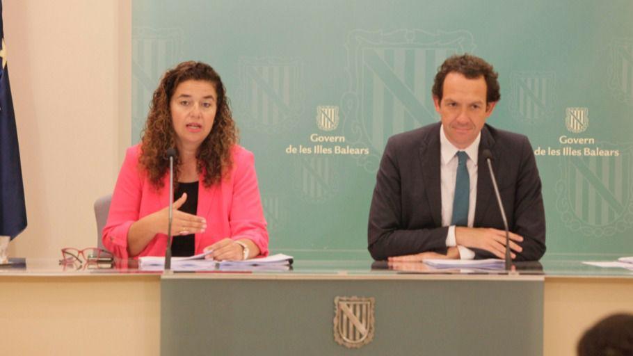 Costa y Pons salen del Consejo de Administración de Autoritat Portuària y entran Yllanes y Marí