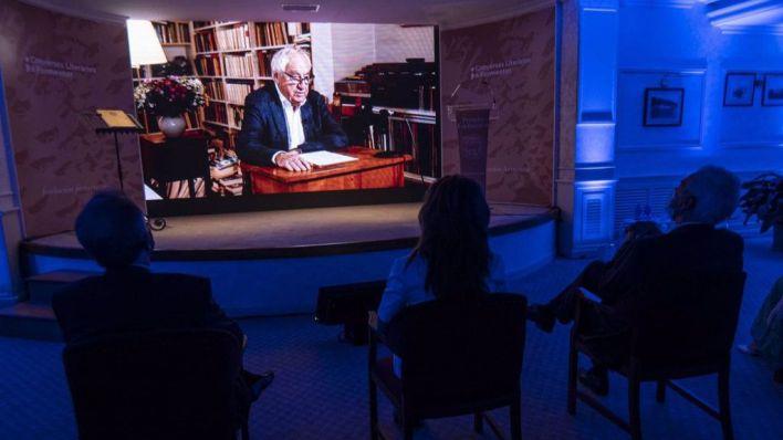El Premio Formentor deja Mallorca y vuelve a ser itinerante