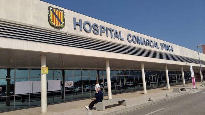 El Hospital de Inca ensaya una nueva técnica para detectar lesiones en el colon