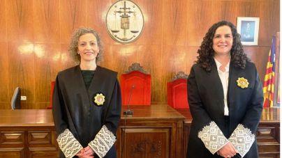 La jueza de lo Social 2 de Palma asciende a magistrada