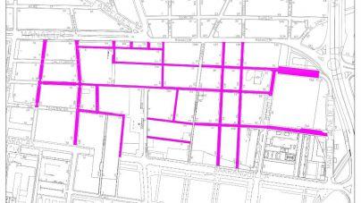 Cort renueva el asfalto de 16 calles de La Soledat