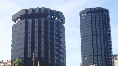 CaixaBank aporta 9.611 millones de euros a la economía española en 2020